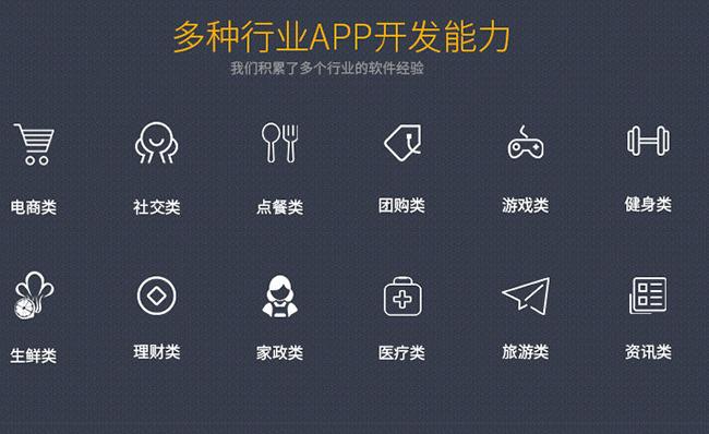 深圳app解决方案